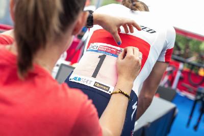 Světový pohár XCO #2 Albstadt - ženy U23 & junioři