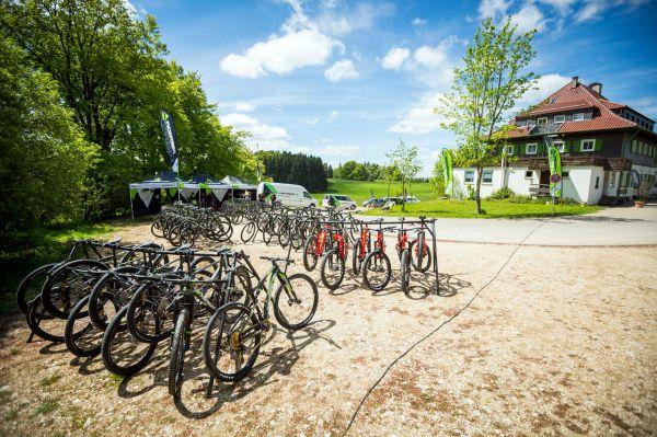 Prezentace Merida 2017 - Alpstadt