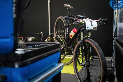 Připravený bike Maxima Marotta