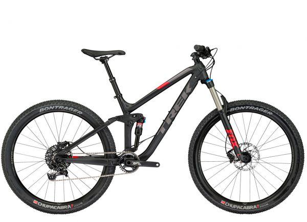 Trek 2017 nový Fuel EX 27,5 plus