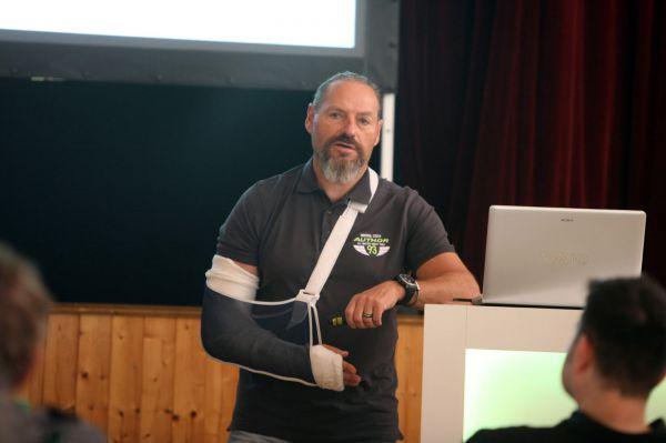 Author 2017 - Martin Havlena