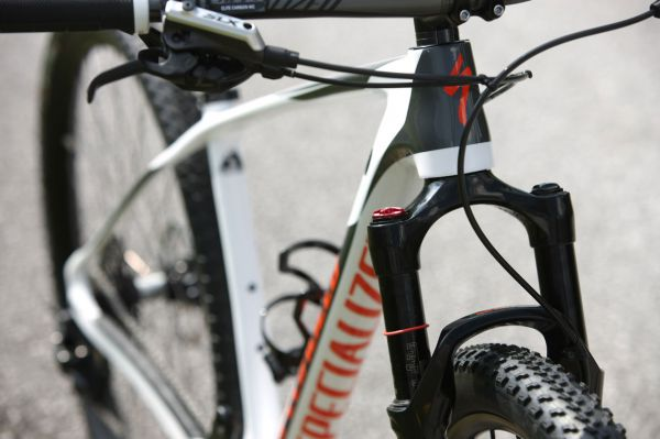 Specialized Stumpjumper Elite Carbon 29 World Cup