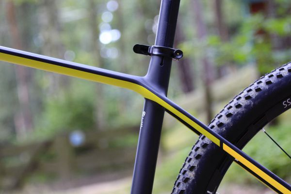 Canyon Exceed SLX 9.9