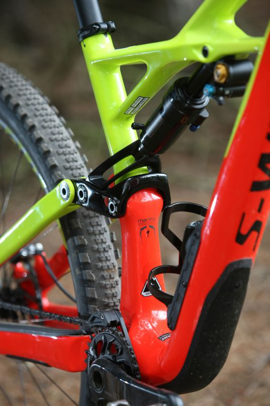 Specialized Enduro S-Works 2017