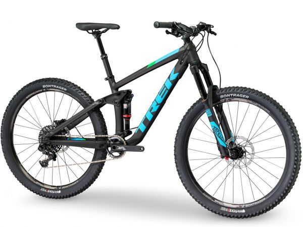 Trek Remedy 2017