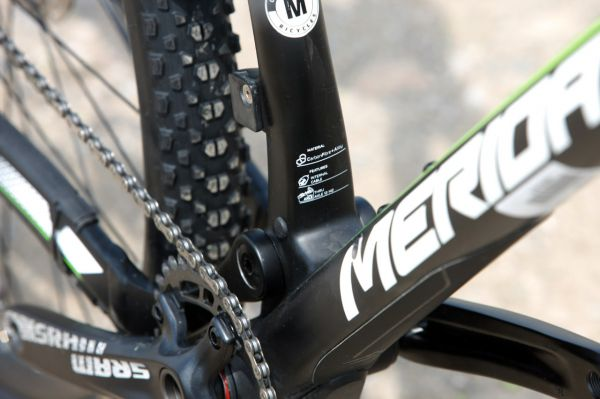 Merida Ninety Six 6000