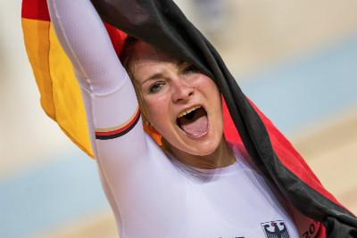 německá radost