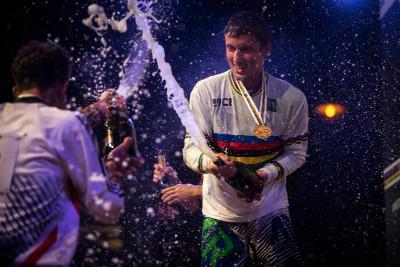 Mistrovství světa 4X 2016