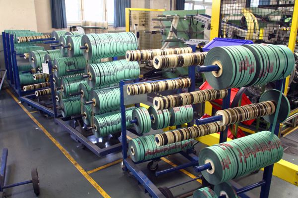 pásky používané jako ochrana do pláště