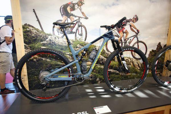 Rocky Mountain 2017 - Eurobike