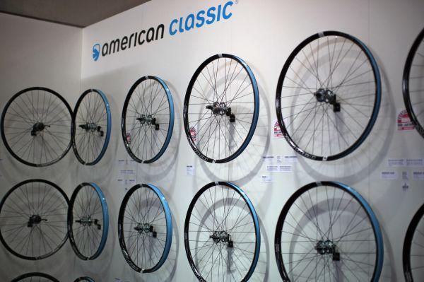 American Classic 2017 - Eurobike