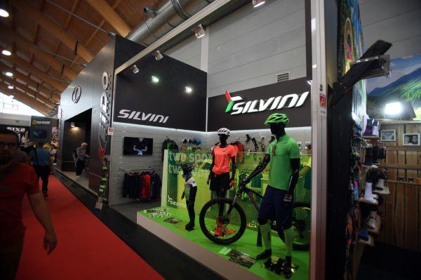 Eurobike 2016 - Silvini