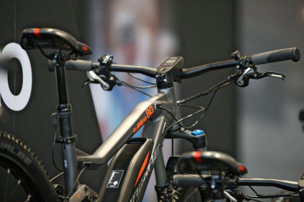 Haibike 2017 - Eurobike