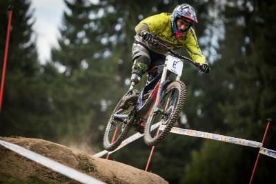 Mistrovství světa DHI 2016 - Val di Sole