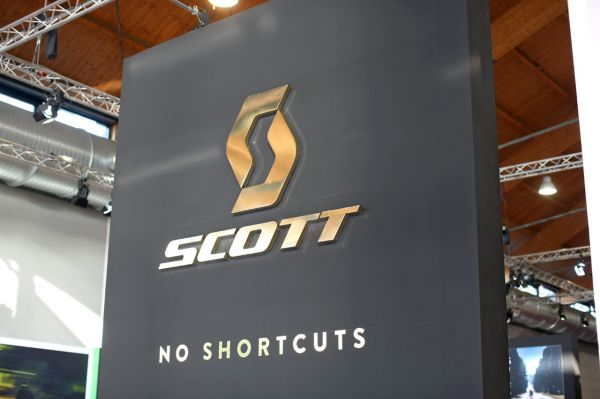 Scott 2017 - Eurobike
