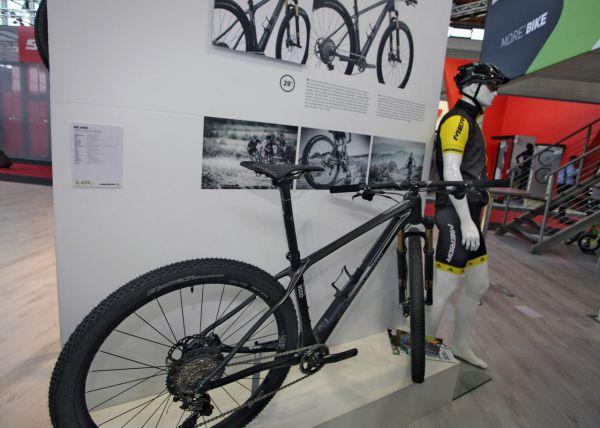 Merida 2017 - Eurobike