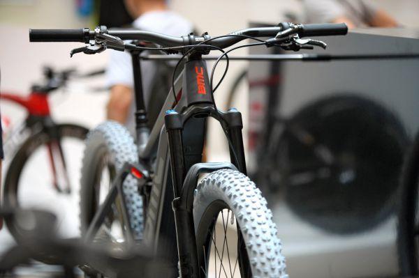 BMC 2017 - Eurobike