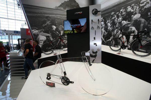 FSA 2017 - Eurobike