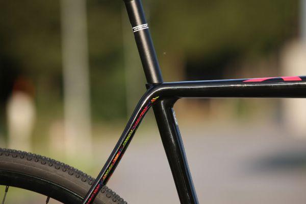 Cannondale SuperX 105