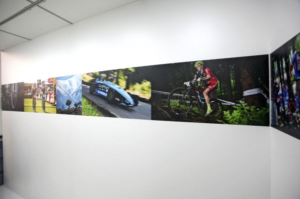 Mitas 2017 - Eurobike