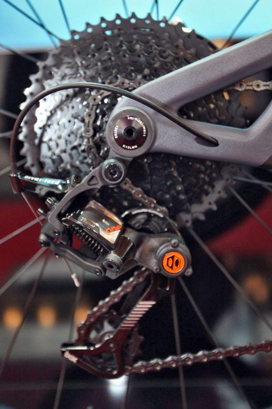 Box Components 2017 - Eurobike