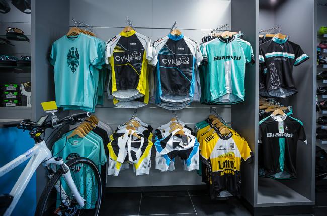 Cyklo Best - Brno