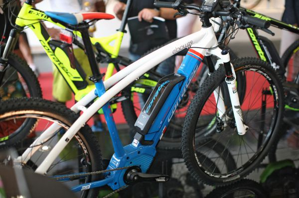 Corratec 2017 - Eurobike