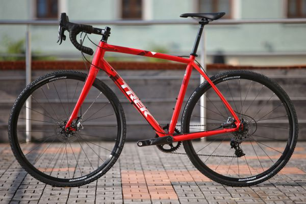 Trek Crocket 7