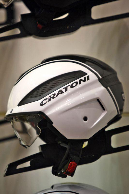 Cratoni 2017 - Eurobike