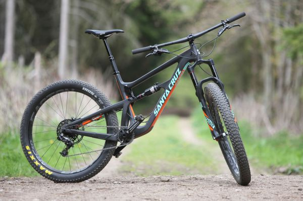 Santa Cruz Hightower 27,5
