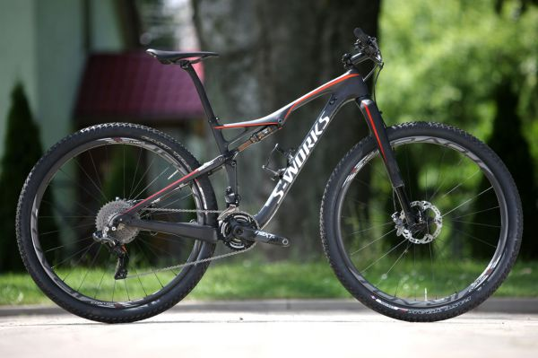 Specialized S-Works Epic Di2