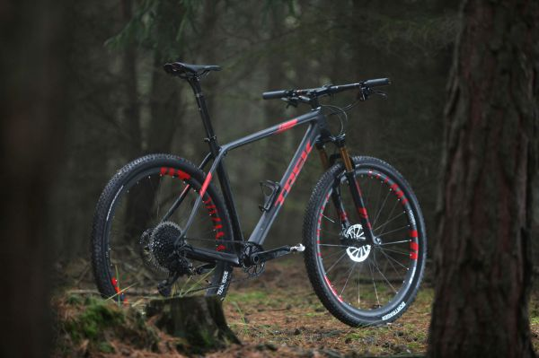 Trek Procaliber 9.9 Race Shop Limited