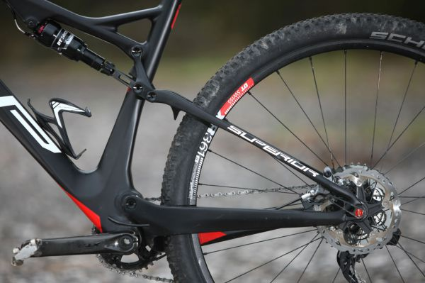 Superior XF Team Issue Di2