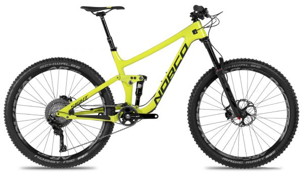 Norco Sight 7.2