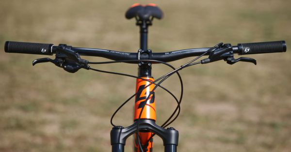 Lapierre Spicy 327 (2017)