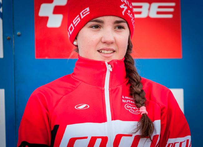 Adéla Šafářová