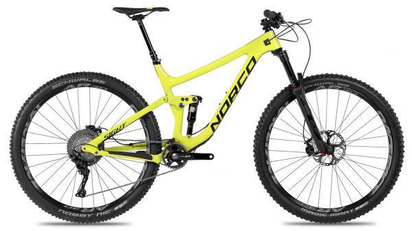 Norco Sight 9.2