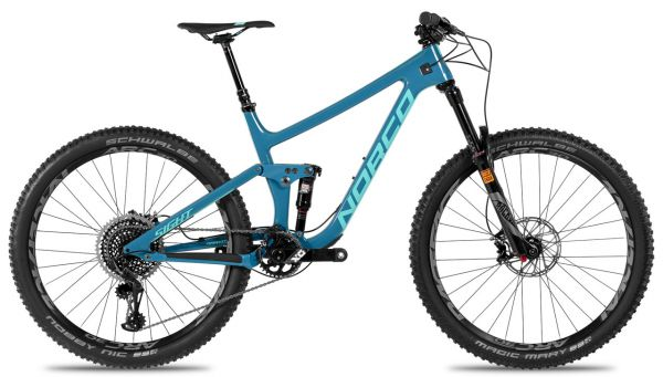 Norco Sight 7.1