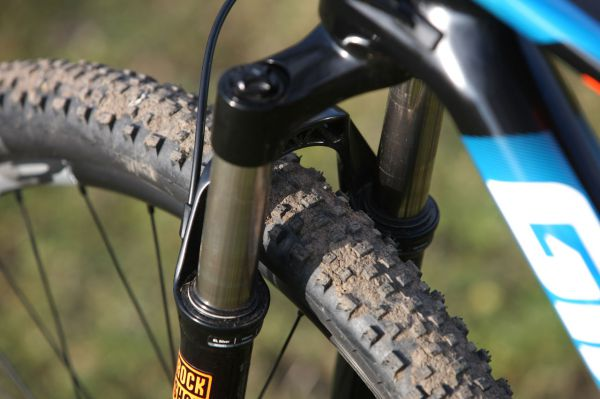 Giant XTC 29ER 2 LTD