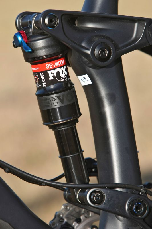 "Trek Fuel EX 8 29"""