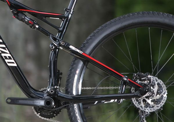Specialized FSR Epic Comp