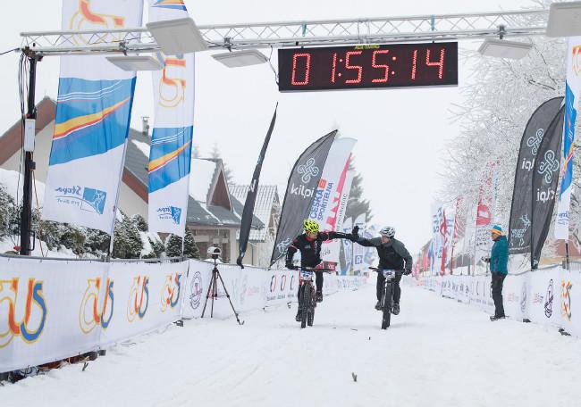 Stopa pro život 2017 - Fatbike Race