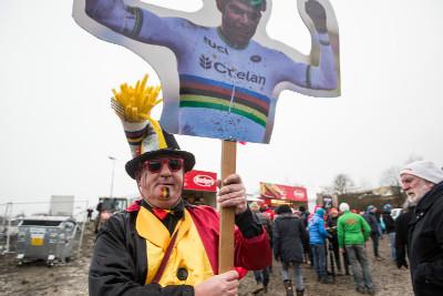 Belgičtí hranolkáři mají o šampionovi předem jasno