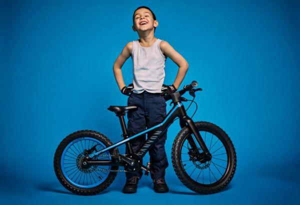 Canyon kids bikes 2017