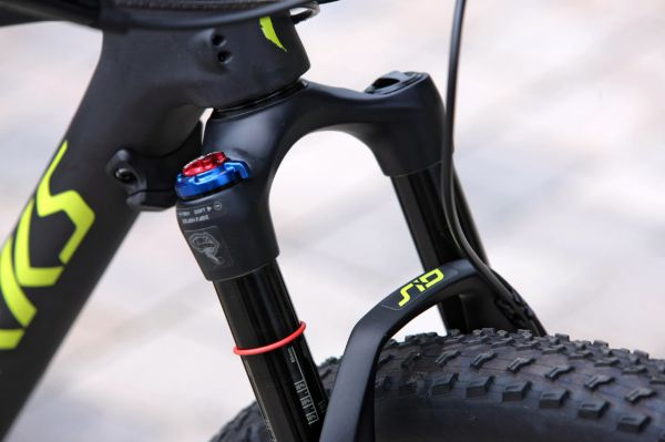Specialized Epic HT S-Works WC