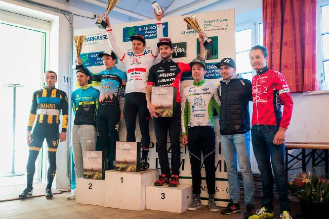 Kamptal Klassik Trophy 2017 - Langenlois