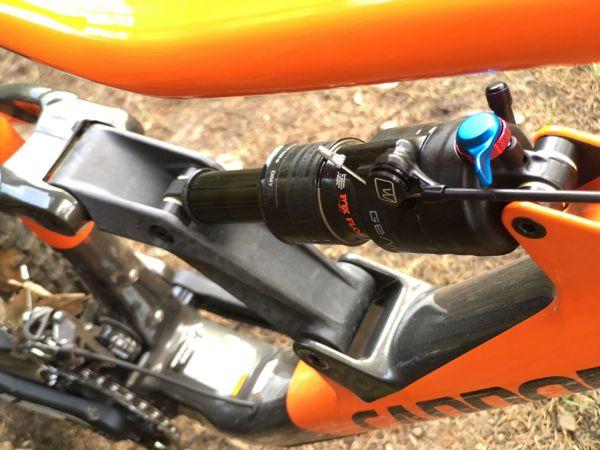 Cannondale Trigger Carbon 2