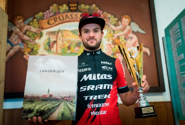 Kamptal - Klassik - Trophy, Langenlois 2017