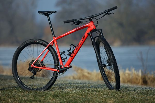Specialized Epic HT Expert WC
