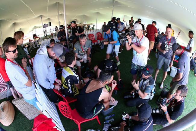 Winners Lounge pro 5 nejlepších týmů